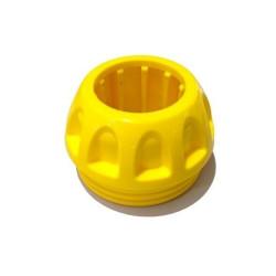 Anillo amarillo Zodiac T5 Duo W78101