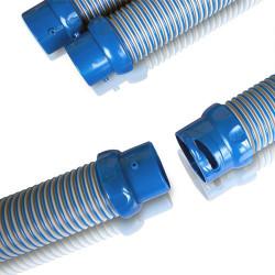 Juego de 6 tubos 1 m Twist Lock W78055