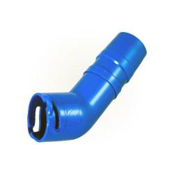 Codo conector accesorio 45 Twist-Lock W73011P