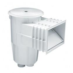 Skimmer 15 L. boca standard para piscina de hormigón