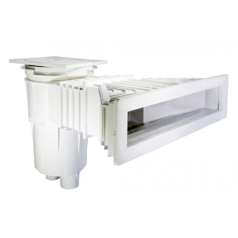 Skimmer Norm 17,5 L. para piscina liner y prefabricada