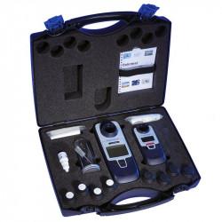 Fotómetro Pc-Checkit 3 En 1 + Medidor De Turbidez