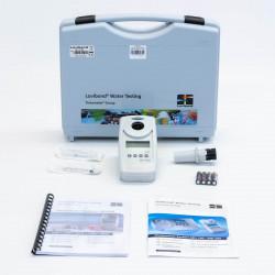 Fotometro Md110 4 In 1 Cl/Ph/Cys/Alk + Bluetooth