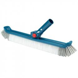 Cepillo De Pared (48Cm) Mango Ajustable (Clip) Blue Line