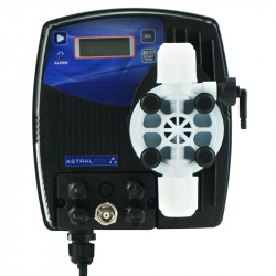Bomba dosificadora Óptima Next control Redox pH 8 bar 5 l/h