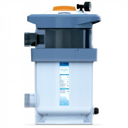 Filtro de cartucho NanoFiber con válvula selct. 07444