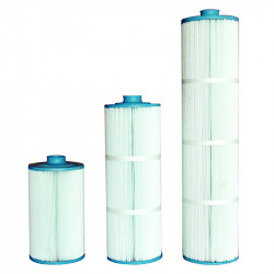 Cartuchos para Compacto de filtración CTX