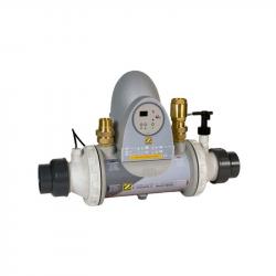 Intercambiador de calor Zodiac Heat Line sin recirculación