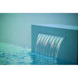 Cascada piscina Zodiac Powerfall