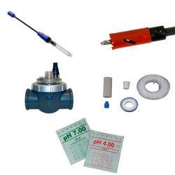 Regulador automático pH Link WW000176