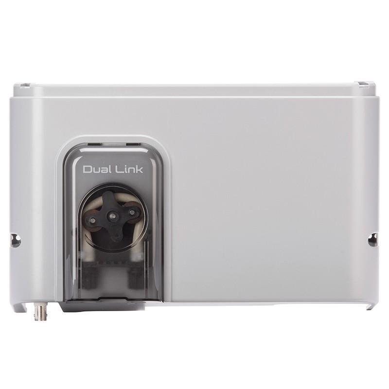 Regulador de pH y Cloro automático Dual Link