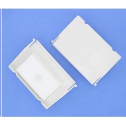 Compuerta Skimmer Con Clip blanco 4402010501