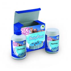 Kit piscina infantil Baby pool CTX-205
