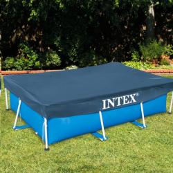 Cobertor piscina Intex Small & Prisma Frame 300x200x75