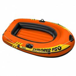 Bote hinchable Intex Explorer Pro 100 de 160 x 94 x 29 cm.