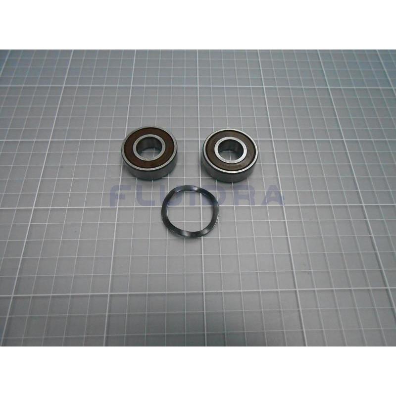 Rodamientos Motor (1,5 Cv)