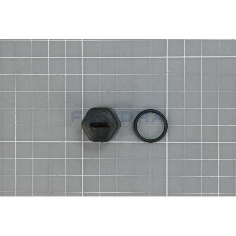 Tapón Rodete M-10 Derecha