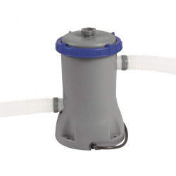Depuradora Bestway de filtro de cartucho 2.006 l/h