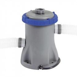 Depuradora Bestway de filtro de cartucho 1.249 l/h