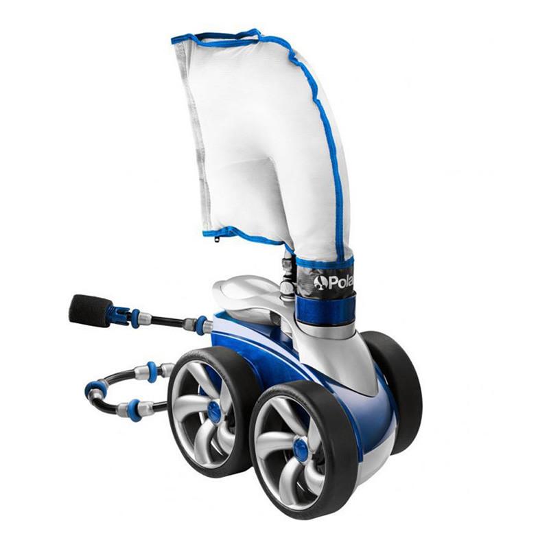 Limpiafondos automático Polaris 3900 Sport