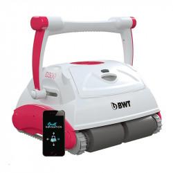 Robot limpiafondos piscina BWT D300 App