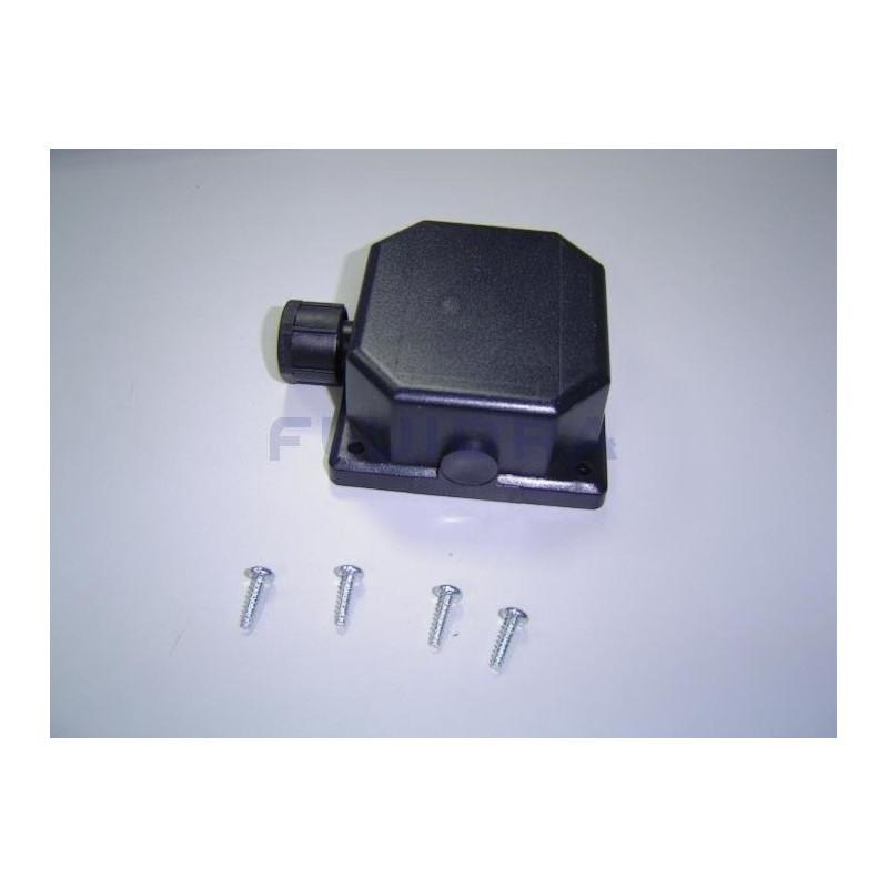 Caja Bornes 1/2-3/4-1 Cv III