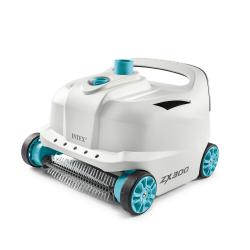 Robot limpiador piscinas desmontables INTEX ZX300