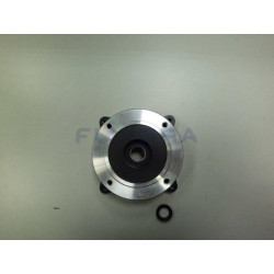 Tapa Delantera Motor (0,5 Cv)