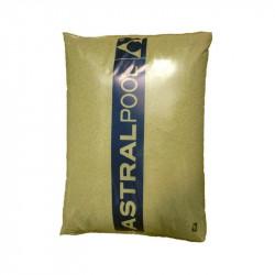 Arena-Silex (0,4-0,8 Mm) Sacos 25 Kg