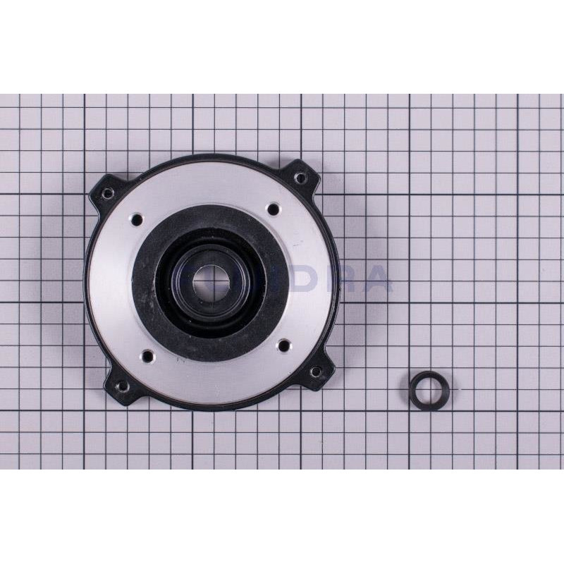 Tapa Delantera Motor (0,75-1,5 Cv)