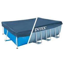 Cobertor piscina Intex Small & Prisma Frame 460x226cm