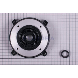 Tapa Delantera Motor (2-3 Cv)