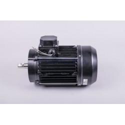 Motor 5,5Cv Eje 316 230/400 Neg