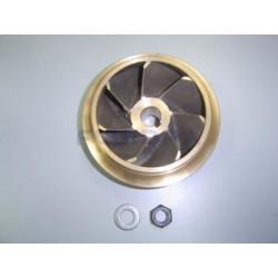 Turbina 10 Cv (Bronce)