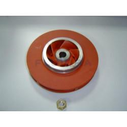 Rodete 3 Hp para bomba centríguga Aral C1500