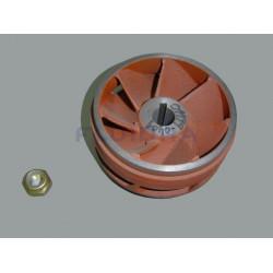 Rodete Bomba 5,5 Hp (51) C3000