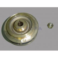 Rodete Bronce 5,5 Cv. ref. 4405050117