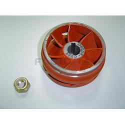 Rodete Bomba 7,5 Hp C3000