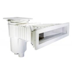 Skimmer NORM 17.5 L. piscinas prefabricadas con insertos
