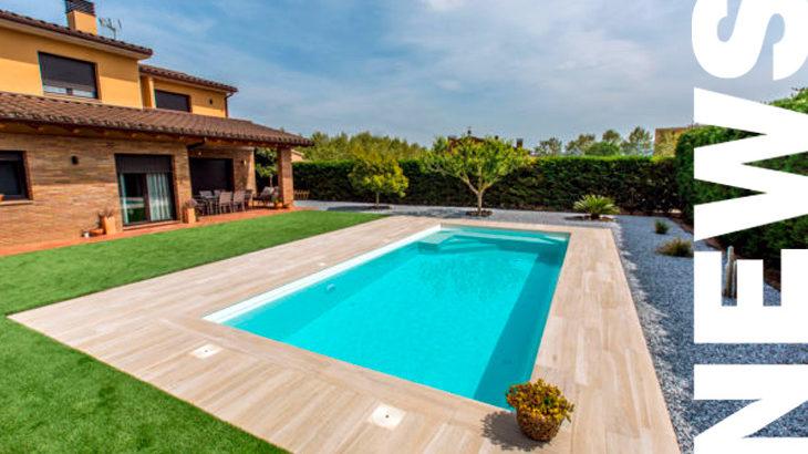 Mantenimiento de piscinas prefabricadas