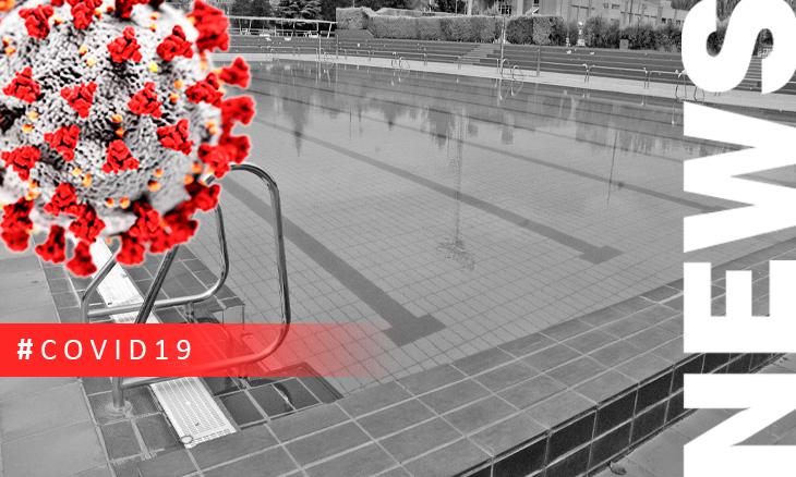 Medidas para la apertura de piscinas tras la crisis del COVID19