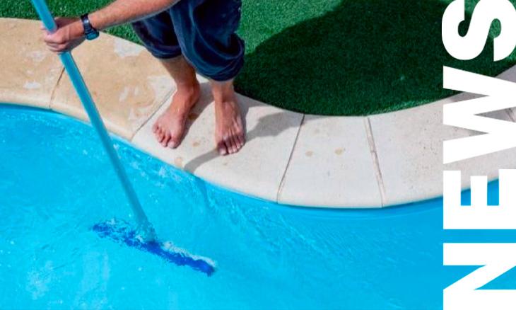 Cómo limpiar el fondo de una piscina sin limpiafondos