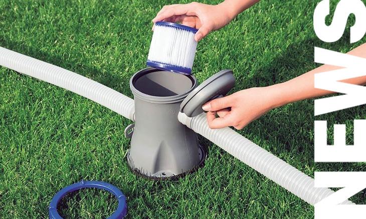 Cómo limpiar el filtro de cartucho para piscinas