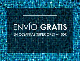 Envíos gratuitos para compras superiores a 100€